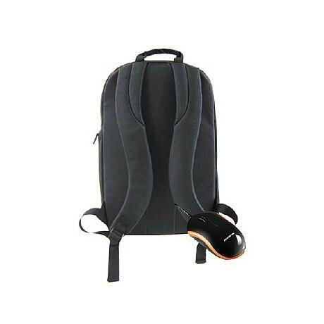 联想包鼠套装BM4150联想运动款双肩包鼠套装BM4150