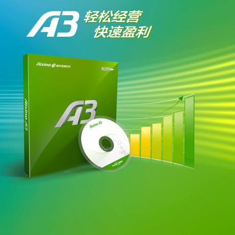 财务管理软件A3初创版A3起航版财务管理软件