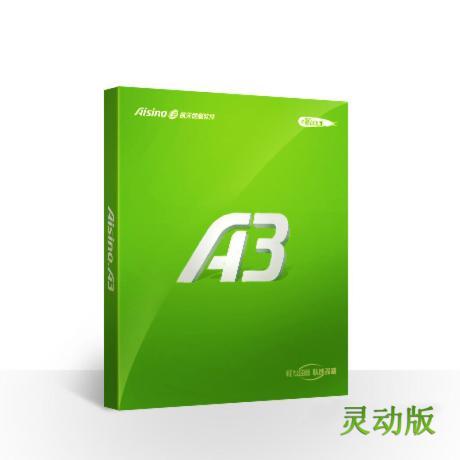 财务管理软件A3灵动版财务管理软件A3灵动版