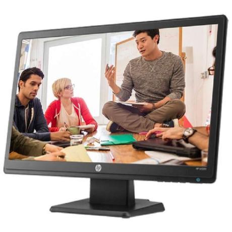 惠普(HP)LV2011 20英寸宽屏LED背光商用液晶显示器惠普(HP)LV2011 20英寸宽屏LED背光商用液晶显示器