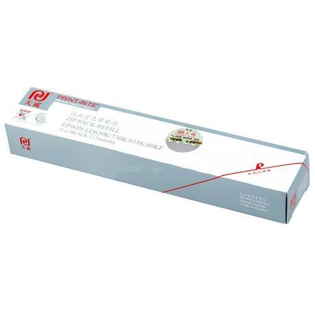 天威(PrintRite) LQ630K 黑色色带 天威(PrintRite) LQ630K 黑色色带 RFE005BPRJ(适用EPSON LQ630K/LQ730K/LQ80KF)