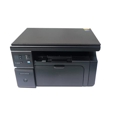 惠普 HP LaserJet Pro M1139 多功能激光一体机 惠普 HP LaserJet Pro M1139 黑白多功能激光一体打印机(打印 复印 扫描)