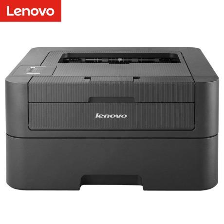 联想(Lenovo)LJ2605D自动双面打印机联想(Lenovo)LJ2605D自动双面打印机