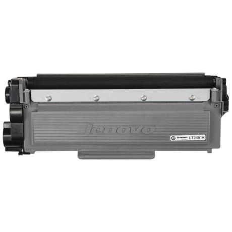 联想(Lenovo)LT2451H墨粉联想(Lenovo)LT2451H墨粉(适用LJ2605D/LJ2655DN/M7605D/M7615DNA/M7455DNF/7655DHF打印机)