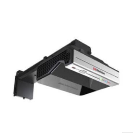 鸿合科 激光超短焦投影机 鸿合科技激光超短焦投影机