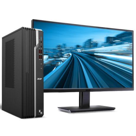 AIFW宏碁商祺SQX4670 6660电脑+21.5英寸显示器AIFW宏碁(Acer)商祺SQX4670 6660电脑+21.5英寸显示器