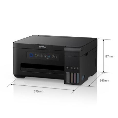 AIFW爱普生(EPSON)L4158彩色无线多功能一体机AIFW爱普生(EPSON)L4158彩色无线多功能打印机